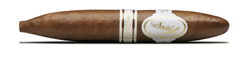 Cigar Short Perfecto