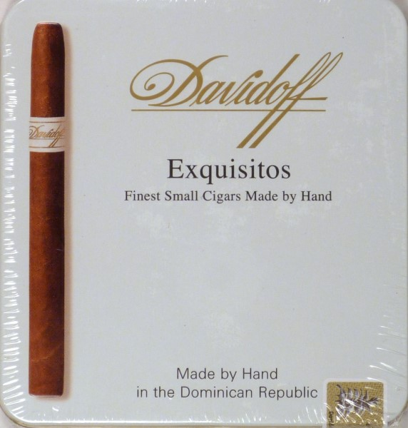 Cigarillos Exquisitos