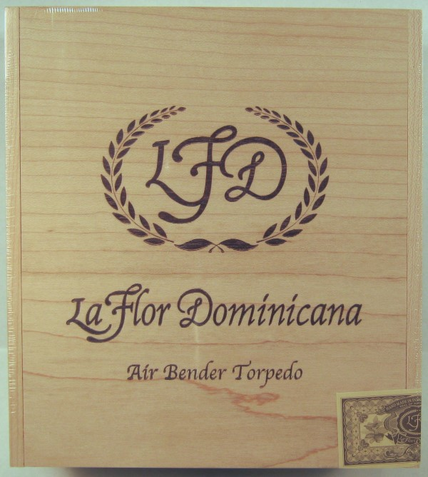 La Flor Dominicana TAA Exclusive Cigar
