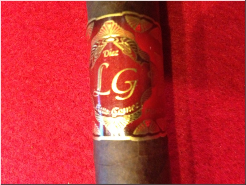 Litto Gomez Small Batch Cigar