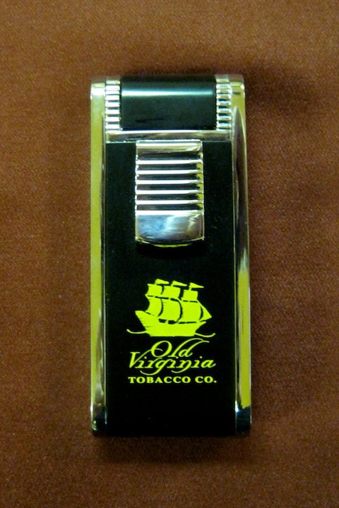 Old Virginia Tobacco Company Lighter
