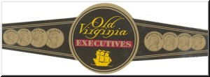 Old Virginia Tobacco Company Executive Series Cigar
