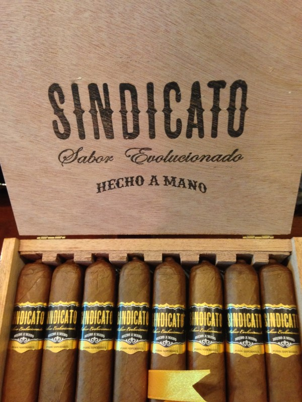 Sindicato by Sindicato Cigar